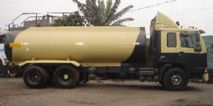 limpieza de tanques septicos